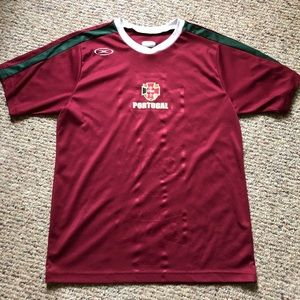 Shirts - Portugal shirt/jersey